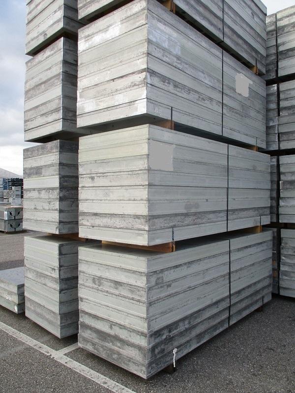Wall Formwork Doka