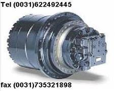 Spare Parts - Final Drive/Traction motors