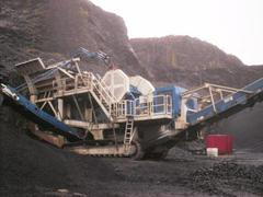 Screening / Crushing Wirtgen