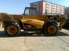 Telescopic Forklift Caterpillar