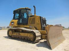 Wheel dozer Caterpillar